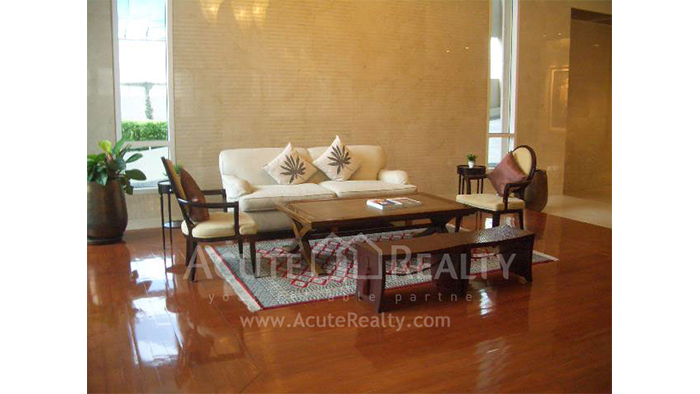 Condominium  for sale & for rent The Infinity Sathorn image14