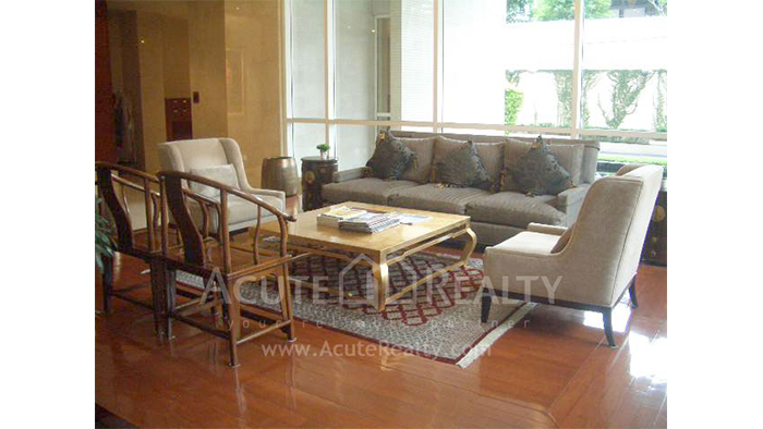 Condominium  for sale & for rent The Infinity Sathorn image15