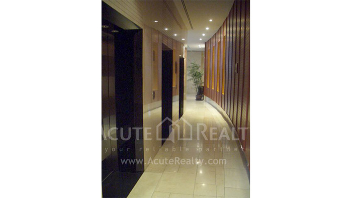 Condominium  for sale The Infinity Sathorn image15