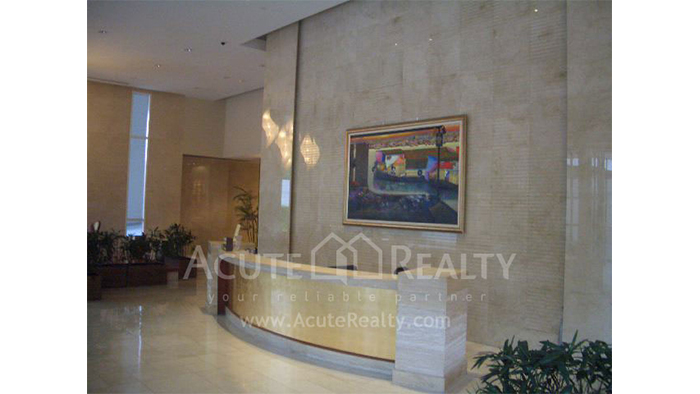 Condominium  for sale & for rent The Infinity Sathorn image19