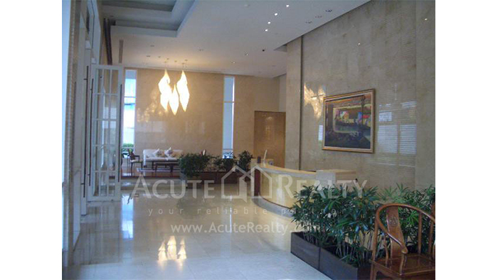 Condominium  for sale & for rent The Infinity Sathorn image20