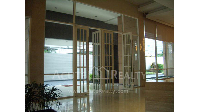 Condominium  for sale & for rent The Infinity Sathorn image21