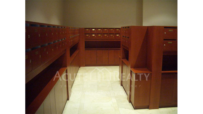 Condominium  for sale & for rent The Infinity Sathorn image22