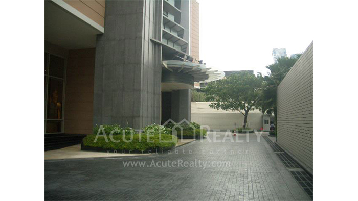 Condominium  for sale & for rent The Infinity Sathorn image23