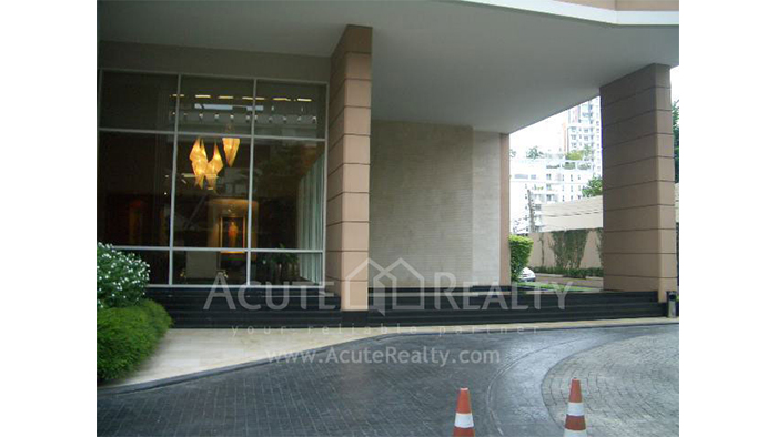 Condominium  for sale & for rent The Infinity Sathorn image25