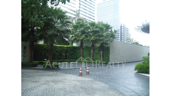 Condominium  for sale The Infinity Sathorn image25