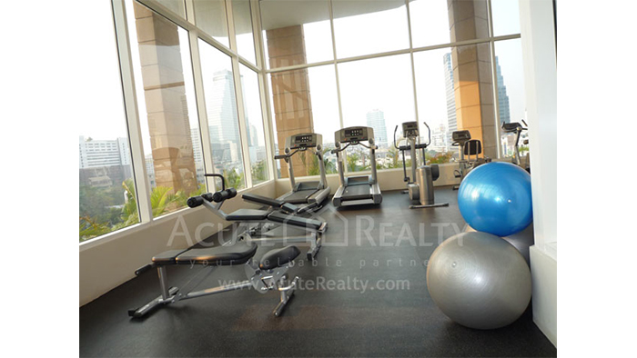 Condominium  for sale The Infinity Sathorn image32