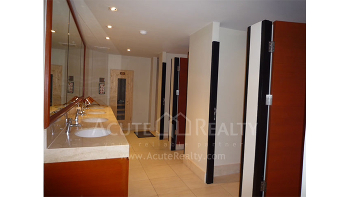 Condominium  for sale & for rent The Infinity Sathorn image35