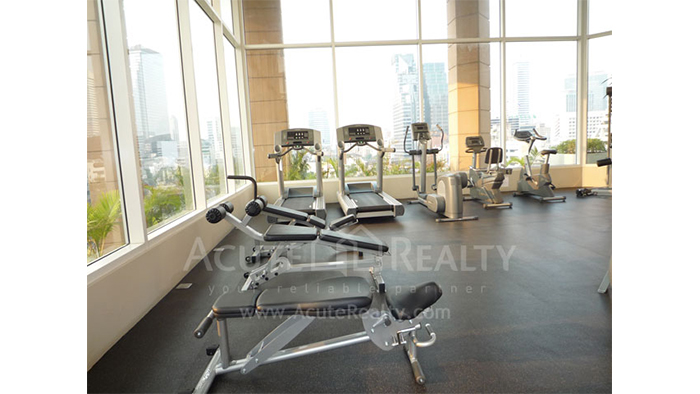 Condominium  for sale The Infinity Sathorn image36