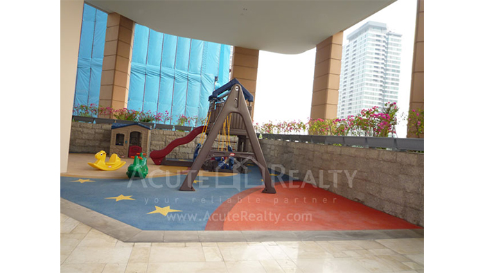 Condominium  for sale The Infinity Sathorn image37