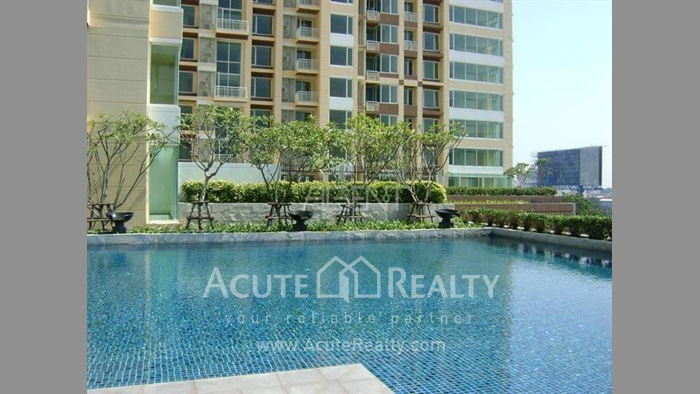Condominium  for sale & for rent The Empire Place  Narathiwas Rd. image3