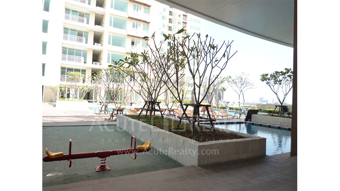 Condominium  for sale & for rent The Empire Place  Narathiwas Rd. image27