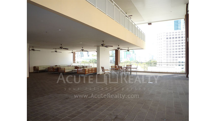 Condominium  for sale & for rent The Empire Place  Narathiwas Rd. image30