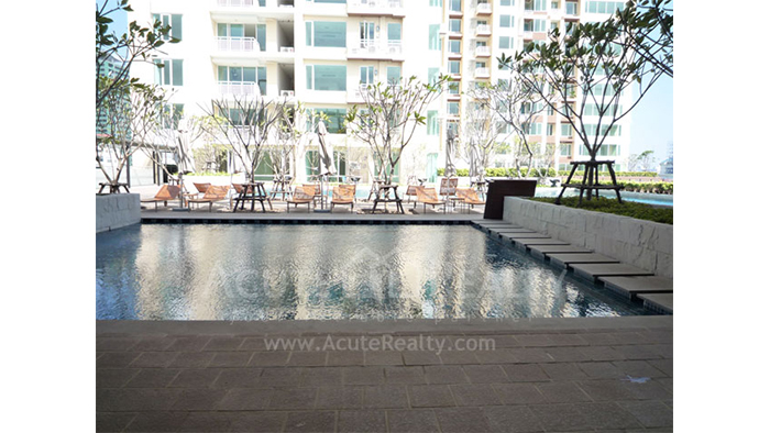 Condominium  for sale & for rent The Empire Place  Narathiwas Rd. image33
