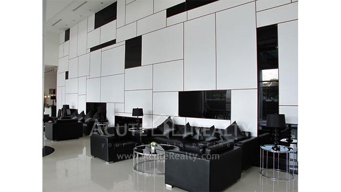 公寓  for sale & for rent Nusasiri Ekamai Ekamai image9