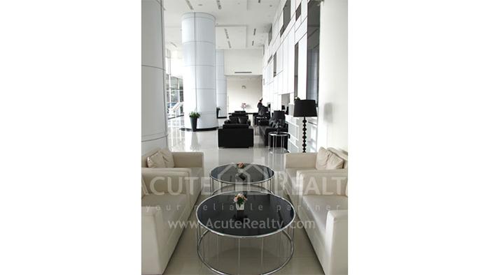 公寓  for sale & for rent Nusasiri Ekamai Ekamai image10