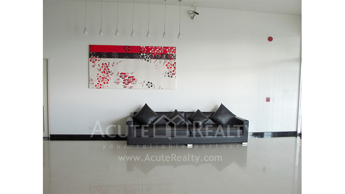 公寓  for sale & for rent Nusasiri Ekamai Ekamai image11