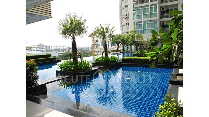 公寓  for sale & for rent Nusasiri Ekamai Ekamai image12