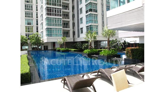 公寓  for sale & for rent Nusasiri Ekamai Ekamai image13