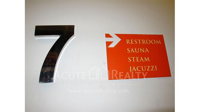 公寓  for sale & for rent Nusasiri Ekamai Ekamai image15