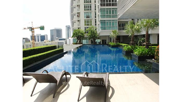 公寓  for sale & for rent Nusasiri Ekamai Ekamai image16