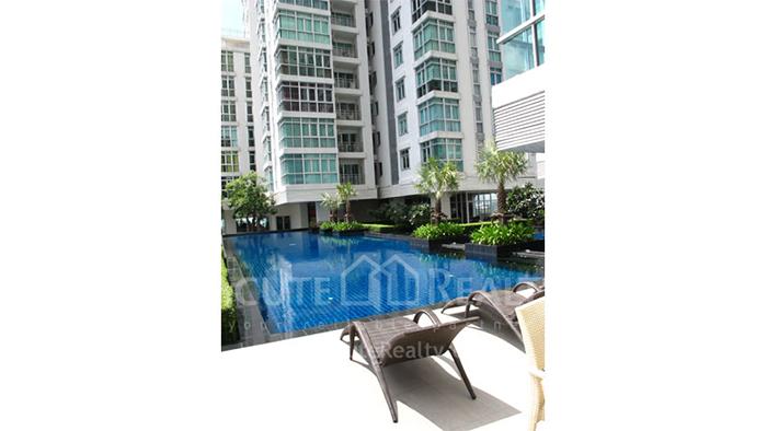 公寓  for sale & for rent Nusasiri Ekamai Ekamai image17