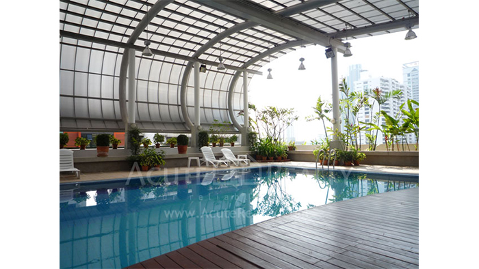 Condominium  for sale & for rent The Master Centrium Asoke image33
