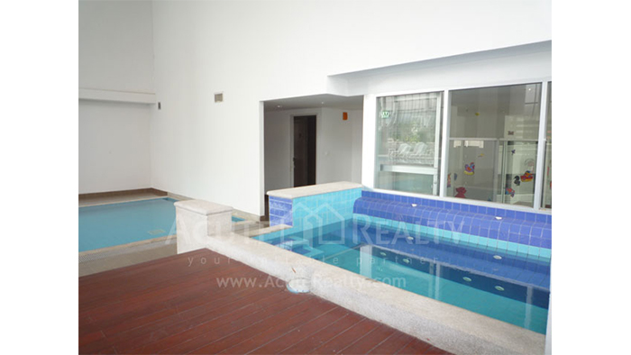 Condominium  for sale & for rent The Master Centrium Asoke image34