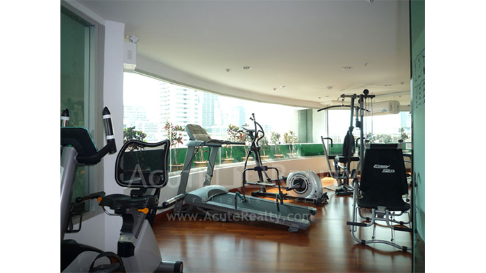 Condominium  for sale & for rent The Master Centrium Asoke image36