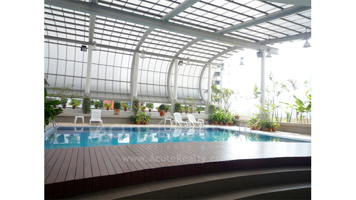 Condominium  for sale & for rent The Master Centrium Asoke image38