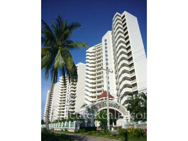 Condominium  for sale Cha Am Long Beach Cha Am image23