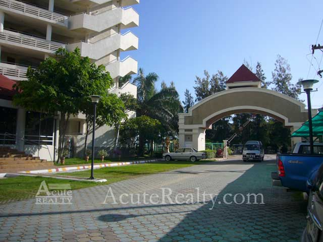 Condominium  for sale Cha Am Long Beach Cha Am image24