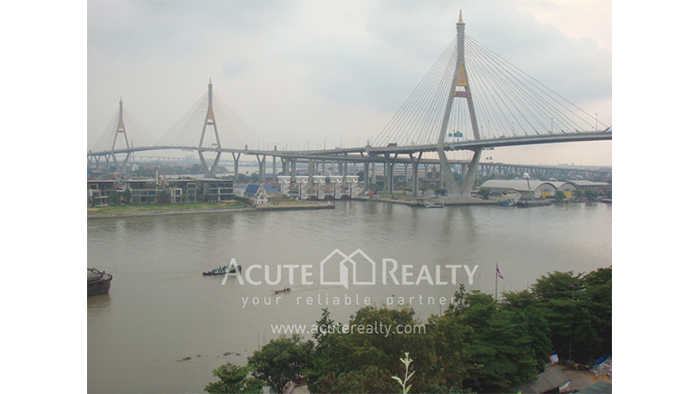 Condominium  for sale The Pano Rama 3 image12