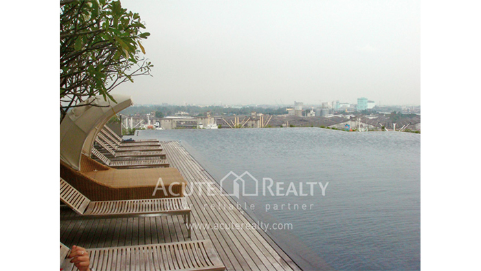 Condominium  for sale The Pano Rama 3 image13