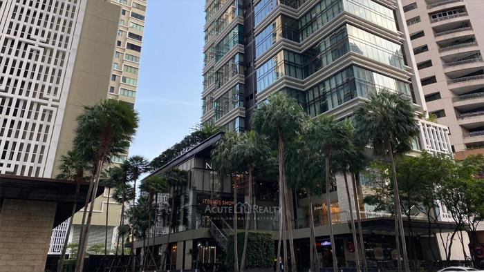 公寓  for sale & for rent The Emporio Place Sukhumvit 24 image23