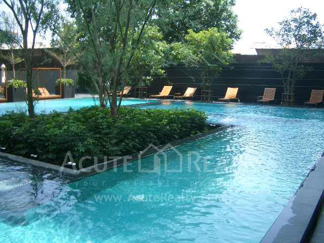 公寓  for sale & for rent The Emporio Place Sukhumvit 24 image24