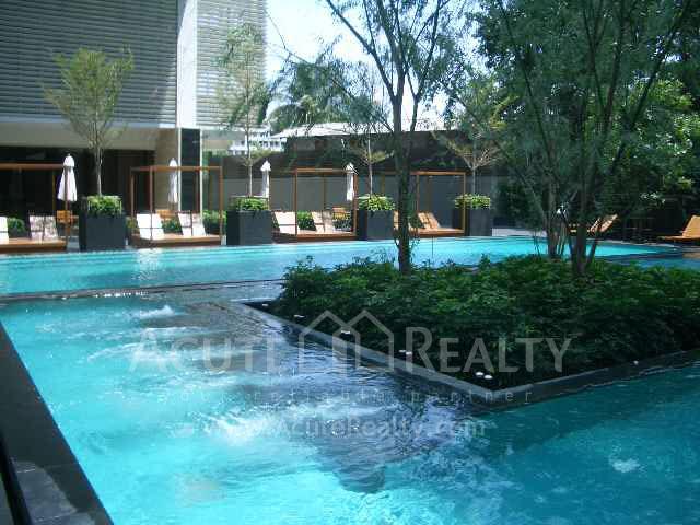 公寓  for sale & for rent The Emporio Place Sukhumvit 24 image25