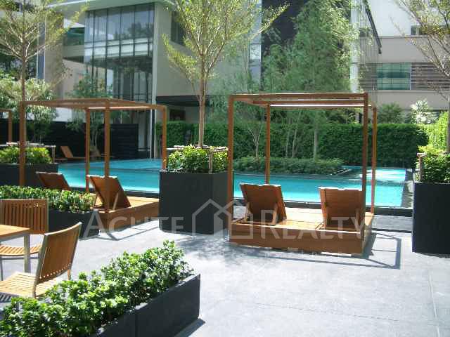 公寓  for sale & for rent The Emporio Place Sukhumvit 24 image26