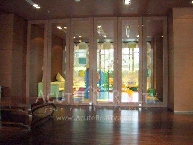 公寓  for sale & for rent The Emporio Place Sukhumvit 24 image31