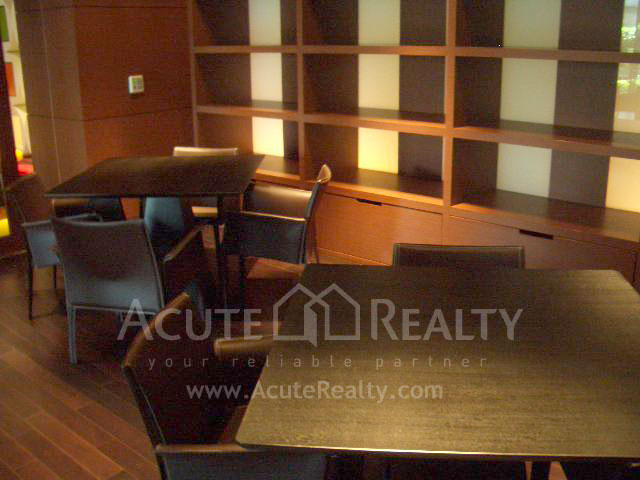 公寓  for sale & for rent The Emporio Place Sukhumvit 24 image33