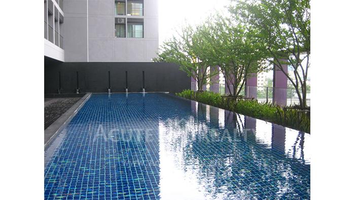 Condominium  for sale Noble Remix Sukhumvit 36  image17