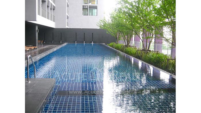 Condominium  for sale Noble Remix Sukhumvit 36  image23