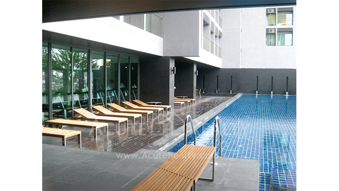 Condominium  for sale Noble Remix Sukhumvit 36  image24