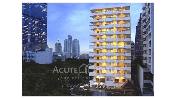 Condominium  for sale Narathorn Place Sathorn-Narathiwas image21