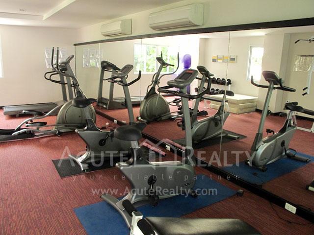 Condominium  for sale Condo One X (Sathorn-Narathiwas 24) Sathorn-Narathiwas image3