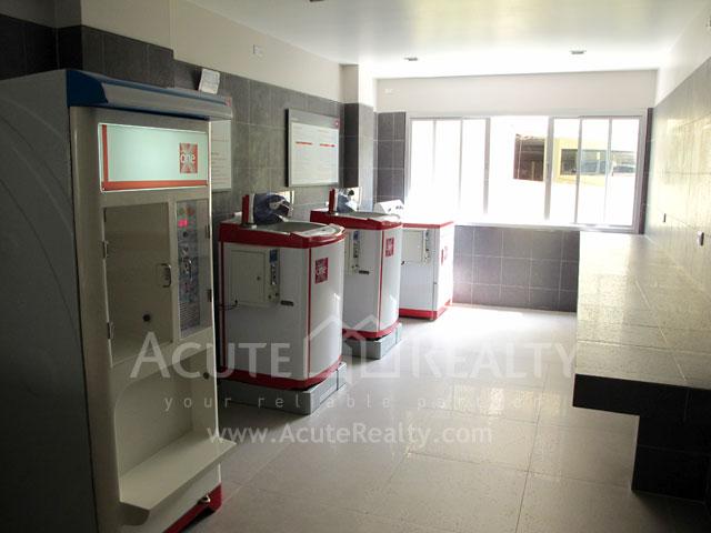 Condominium  for sale Condo One X (Sathorn-Narathiwas 24) Sathorn-Narathiwas image4