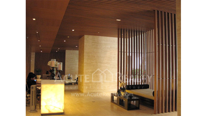 Condominium  for sale Wind Sukhumvit 23 Sukhumvi 23 image9