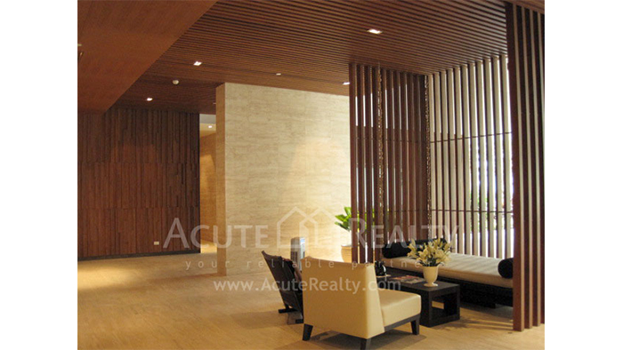 Condominium  for sale Wind Sukhumvit 23 Sukhumvi 23 image10