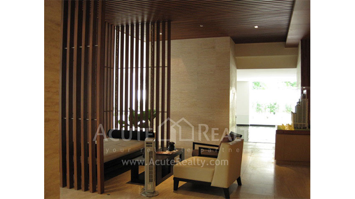 Condominium  for sale Wind Sukhumvit 23 Sukhumvi 23 image21