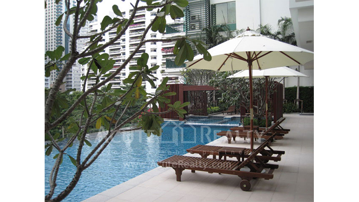 Condominium  for sale Wind Sukhumvit 23 Sukhumvi 23 image22